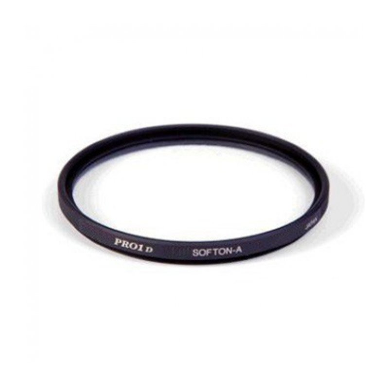 Светофильтр HOYA SOFTON A PRO1D 52mm, IN SQ. CASE