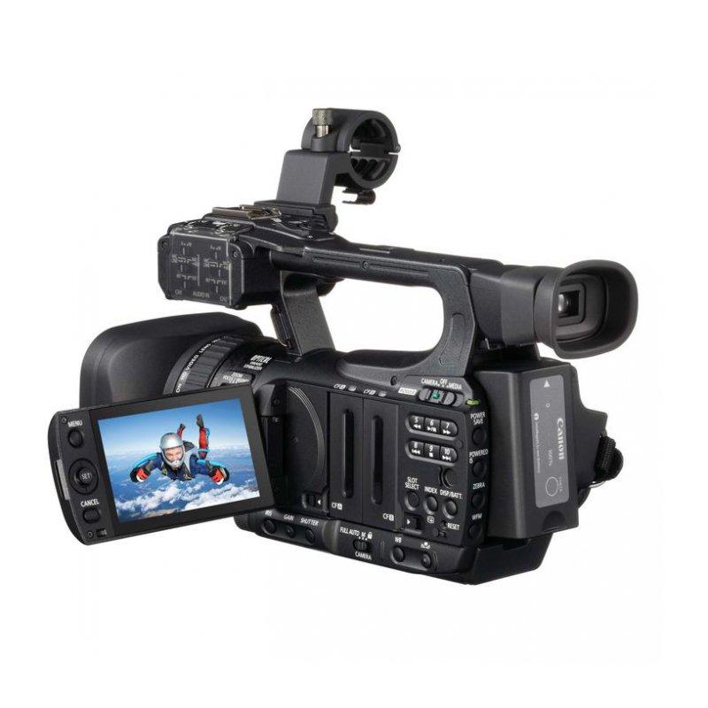 Canon XF100 Canon XF100