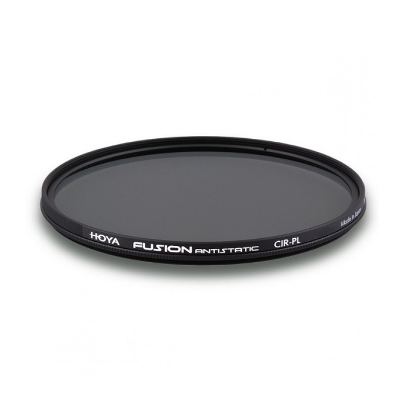 Светофильтр HOYA PL-CIR Fusion Antistatic 46mm