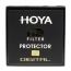 Светофильтр HOYA PROTECTOR HD SERIES 62mm, IN SQ. CASE