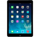 Apple iPad Air 128Gb Wi-Fi + Cellular Grey / Black (ME987RU/A)
