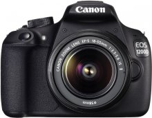 Canon EOS 1200D Kit 18-55 IS II