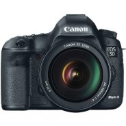 Canon EOS 5D Mark III Kit EF 24-105mm f/4 L IS USM