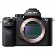 Sony Alpha A7S II ILCE-7SM2 Body