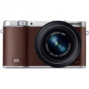 Samsung NX3000 kit 20-50 brown