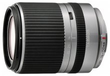 Tamron AF 14-150mm f/3.5-5.8 Di III Micro Four Thirds серебристый