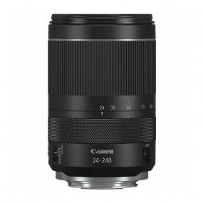 Объектив Canon RF 24-240mm F4-6.3 IS USM