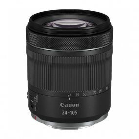 Объектив Canon RF 24-105mm f/4-7.1 IS STM