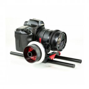 Устройство Camtree Follow Focus Solid Gear