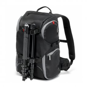 Рюкзак для фотоаппарата Manfrotto Advanced Travel Backpack