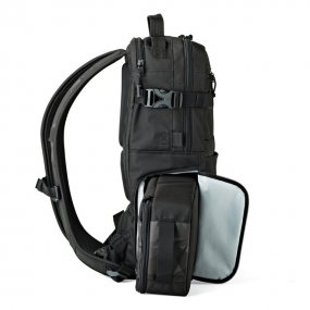 Рюкзак для фотоаппарата Lowepro ViewPoint BP 250 AW черный