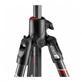 Штатив Manfrotto MKBFRC4GTXP-BH Befree GT XPRO карбоновый
