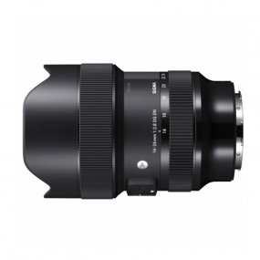 Объектив Sigma 14-24mm f/2.8 DG DN Art L-mount