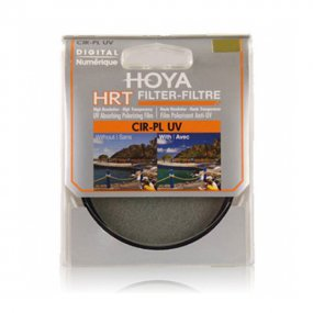 Светофильтр HOYA PL-CIR UV HRT 62mm