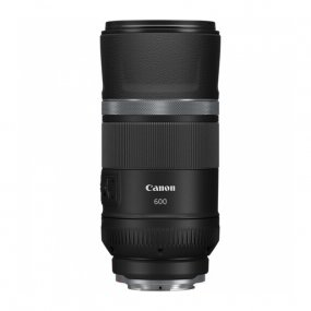Объектив Canon RF 600mm F11 IS STM