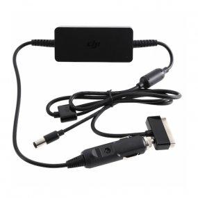 Зарядное устройство для автомобиля dji самостоятельно усилитель видеосигнала к коптеру фантом