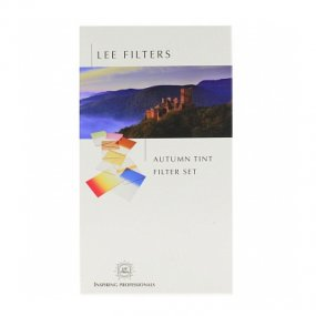 Набор фильтров Lee Filters 100x150mm Autumn Tint Set