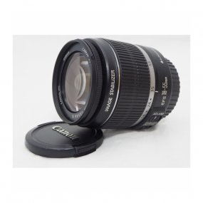 Canon EF-S 18-55mm f/3.5-5.6 IS уцененный