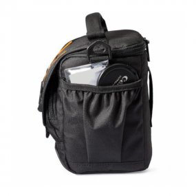 Сумка для фотоаппарата Lowepro Adventura SH120 II черная