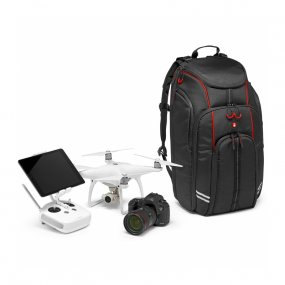 Рюкзак Manfrotto BP-D1 Drone Backpack D1 для DJI Phantom 3/4