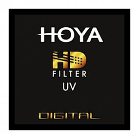 Светофильтр Hoya UV (0) HD 77 mm