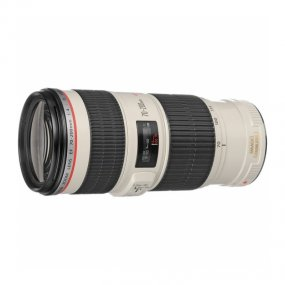 Объектив Canon EF 70-200mm f/4L IS USM