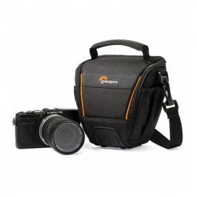 Сумка для фотоаппарата Lowepro Adventura TLZ 20 II черная