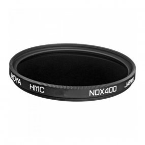 Светофильтр HOYA ND X400 HMC 55mm IN SQ. CASE