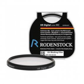 Светофильтр Rodenstock 55mm UV HR Digital MC