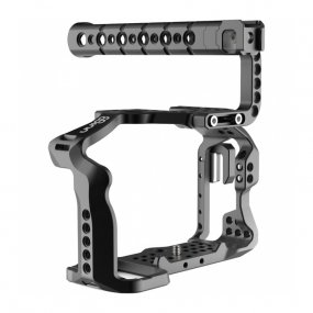 Комплект клетка 8Sinn Sony a7III / a7RIII Cage + ручка Top Handle Basic