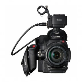 Видеокамера Canon EOS C300 Mark II