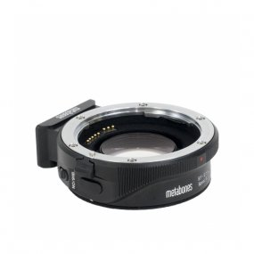 Адаптер Metabones Speed Booster ULTRA II 0.71x, Canon EF на Sony E (APS-C) MB_SPEF-E-BT4